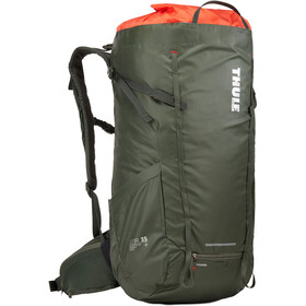 Thule Stir 35 Backpack Men dark forest